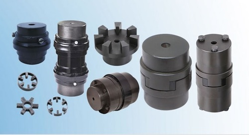Flexible couplings - Things you need to know on the subject of sizing and deciding on. - flexible jaw coupling 500x500