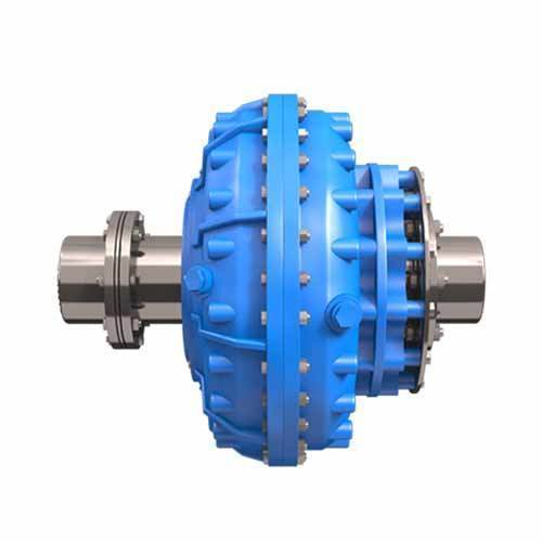 Fluid Coupling Overview and Applications - fluid coupling 500x500