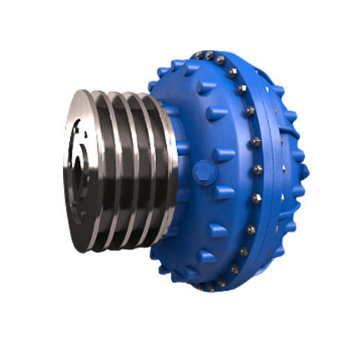 Fluid Coupling Overview and Applications - fluid couplings 500x500