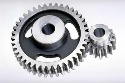 gear spur