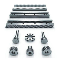 What is a gear rack? - rack and pinion 250x250