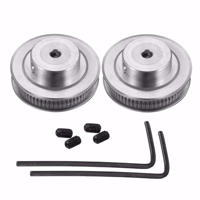 Timing Belts and Pulleys - Operations - teeth bore timing belt pulley