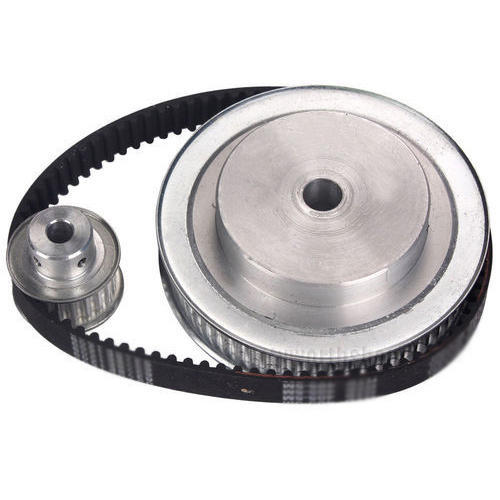 Timing Belts and Pulleys - Operations - timing belt pulleys 500x500